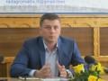 Глава Житомирской ОГА написал заявление об увольнении