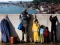 Куда бегут мигранты: ООН опубликовала данные о беженцах