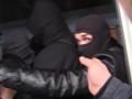 В Покровске люди в балаклавах вытолкали местных активистов из дворца культуры
