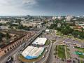 В Киеве прорвало теплотрассу: без горячей воды остались 78 домов