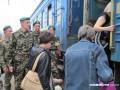 Среди беженцев из Крыма лишь треть крымские татары, большинство – украинцы