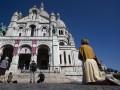 Число жертв коронавируса во Франции превысило 12 тысяч человек