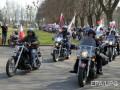 Около 200 российских байкеров вернулись из Польши на территорию РФ - СМИ