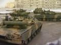 Российские военные провели репетицию