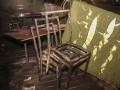В Киеве на Печерске ночью горел ресторан