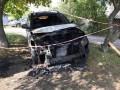 В Житомирской области взорвали авто местного депутата