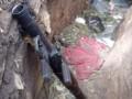В Сети показали видео брошенных позиций в зоне АТО