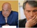 Москаль обнародовал данные о коррупции времен президентства Ющенко
