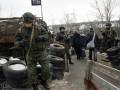 На Донбассе уменьшается количество больниц, боевики лечатся в России