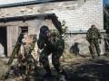 При обстреле сепаратистами Счастья ранены семь человек