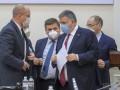 Шмыгаль об Авакове: Нет оснований для отставки