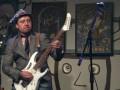 Гитаристу российской группы запретили въезд в Украину