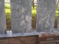 В Омской области на мемориале высекли имена живых ветеранов