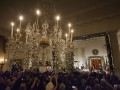 Президент США и его супруга поздравили американцев с Рождеством