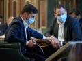 Зеленский: Всех медиков, борющихся с коронавирусом, надо застраховать