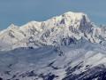 В Альпах пропали три туриста из Италии