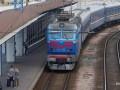 В Одессе на крыше поезда погиб ребенок
