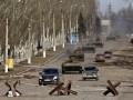 Причиной конфликта в Украине сенаторы РФ считают так называемое