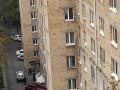 В Киеве преподаватель университета выпрыгнул с девятого этажа