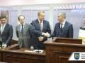 Отпустили под личное обязательство: суд отменил залог Садовому