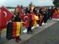 Турция выдвинула ультиматум Евросоюзу по безвизовому режиму