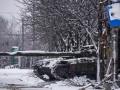 Боевикам в Углегорск поступило подкрепление - Информационное сопротивление