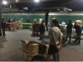 В Киеве силовики изъяли контрабандные товары из РФ