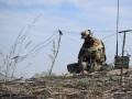 Боевики с дрона атаковали позиции ВСУ: есть раненный