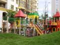 В столице на детской площадке ребенок нашел гранату