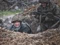 В Минобороны назвали количество погибших военных за время АТО