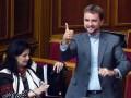 """Иду останавливать """"русский мир"""": Вятрович подтвердил, что заменит Луценко"""