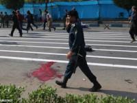 В Иране произошел теракт во время парада, десятки пострадавших