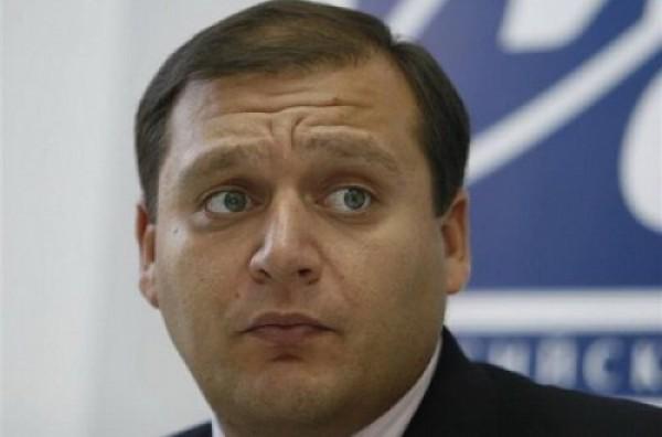 Добкину вынесено предостережение о недопустимости совершения преступлений направленных на свержение конституционного строя