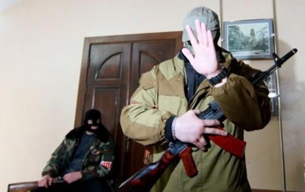 За задержанных 8 сепаратистов уже выплачены деньги.