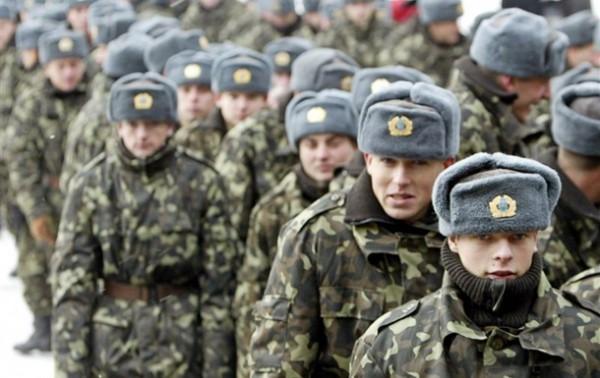 ГПУ: сдача оружия и дезертирство будет расцениваться как государственная измена