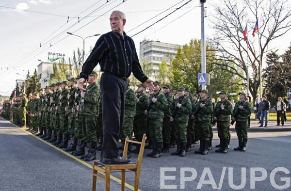 У жителей оккупированного Донбасса могут потребовать дополнительные документы