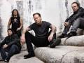 Metallica выпустила клип на песню Moth Into Flame
