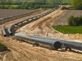 Газпром подписал контракт на строительство Турецкого потока