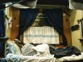 Прокатиться с комфортом: Сколько теперь стоит постельное белье и чай