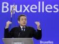 После саммита ЕС Саркози заявил о рождении другой Европы