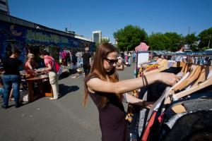 В Украине вырос оборот розничной торговли