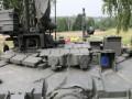 На Донбассе у боевиков замечен российский танк Т-90А - волонтеры