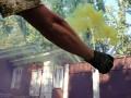 Милиция квалифицировала действия неизвестных в Харьковском горсовете как хулиганство