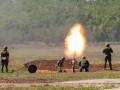 Армия России начала масштабные учения в шести регионах