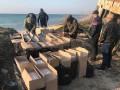На Донбассе изъяли сигареты на два миллиона гривен