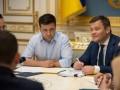 """Богдан уволен с АП 25 июня"": Зеленский саркастично ответил на петицию"