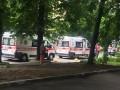 В Киев прибыл борт с 20 ранеными с фронта