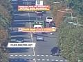 В Каменском из маршрутки на ходу выпала женщина