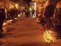 В оккупированном Крыму читали Евангелие на украинском