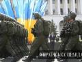 «Хочешь мира - готовься к войне». Фото парада ко Дню независимости
